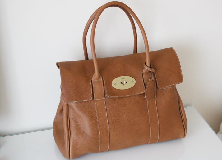 Mulberry-Bayswater-Review-Oak-Natural-Leather-Whats-In-My-Bag-3